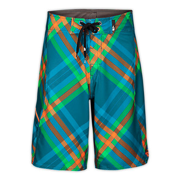 photo: The North Face Punker Boardshort active short