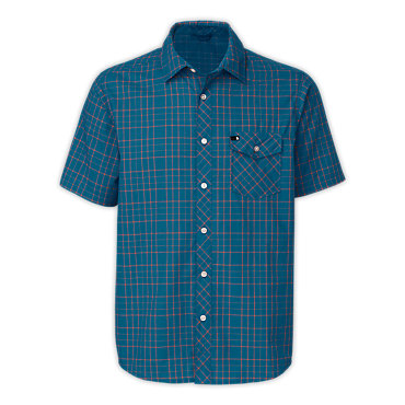 photo: The North Face Dickie Dunn Shirt hiking shirt