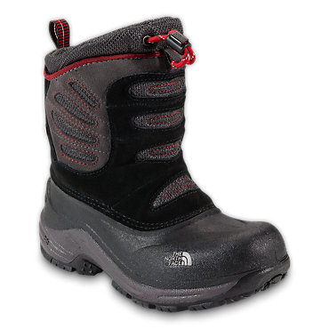 photo: The North Face Snow Plough Pull-on winter boot