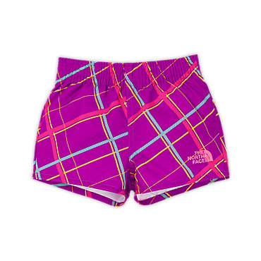 photo: The North Face Kicker Water Short active short