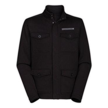 photo: The North Face Sir Piko Jacket fleece jacket