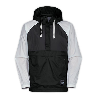 The North Face Overhead Jacket