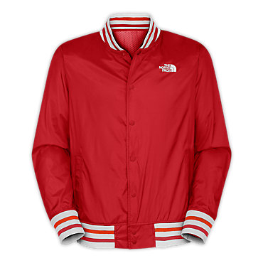 The North Face Varsity Squad Jacket