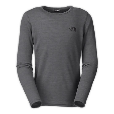 photo: The North Face Boys' Baselayer Tee base layer top