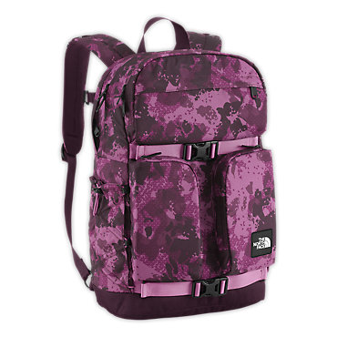 photo: The North Face Mondaze daypack (under 2,000 cu in)