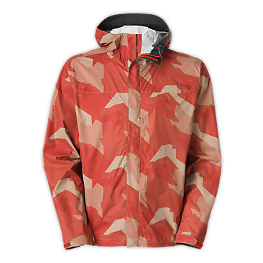 photo: The North Face Novelty Venture Jacket waterproof jacket