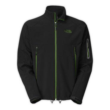 photo: The North Face Quantas Jacket soft shell jacket