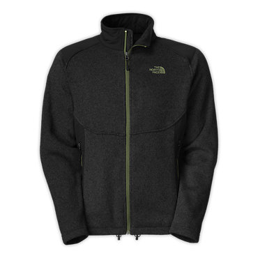 photo: The North Face Unitas Fleece Jacket