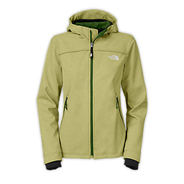The North Face Magnolia Soft Shell Jacket