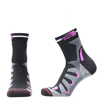photo: The North Face Women's Ultra Midweight Run running sock