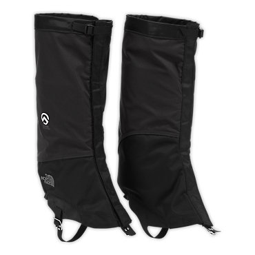 photo: The North Face Women's Gore-Tex Gaiters