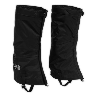 photo: The North Face Nylon Gaiters