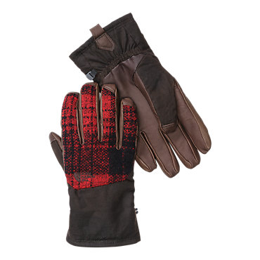 photo: The North Face Denali Special Edition Wool Glove