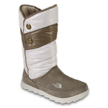 photo: The North Face Thermoball Pull-On Bootie
