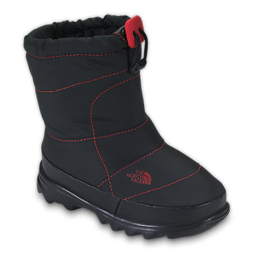 photo: The North Face Boys' Nuptse Bootie II bootie