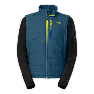photo: The North Face Men's Pemby Hybrid Jacket