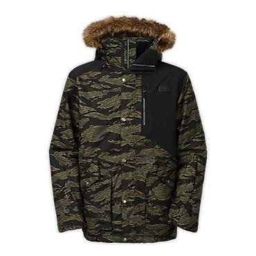 The North Face Norwade Insulated Parka