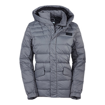 photo: The North Face Shipmate Insulated Jacket snowsport jacket