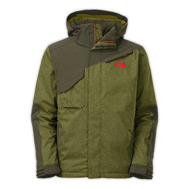 The North Face Pibba Jacket