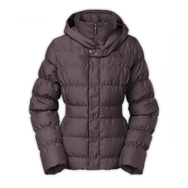 photo: The North Face Duchess Jacket
