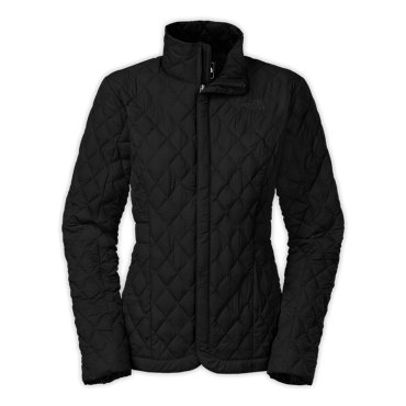 photo: The North Face Women's Thermoball Snow Jacket