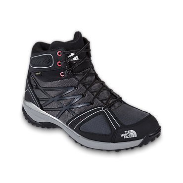 photo: The North Face Men's Ultra Hike Mid GTX