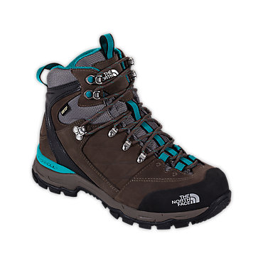 photo: The North Face Women's Verbera Hiker II GTX