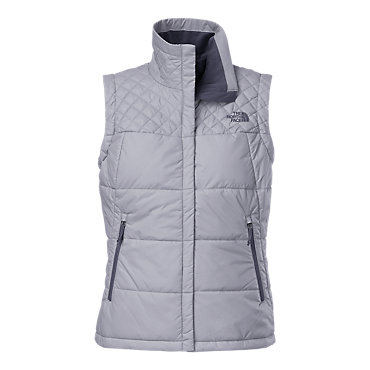 photo: The North Face Women's Red Slate Vest