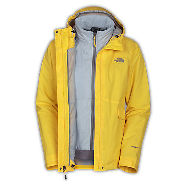 The North Face Margot Triclimate Jacket