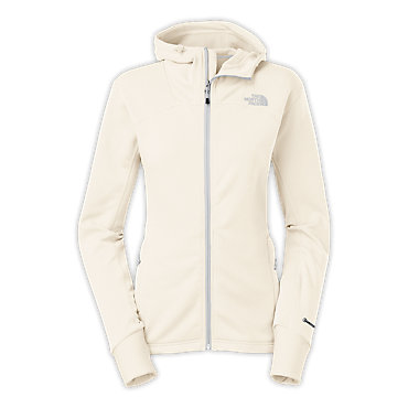 photo: The North Face Women's Momentum Hoodie