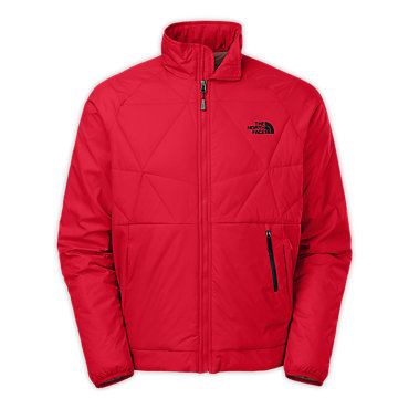 photo: The North Face Men's Red Slate Jacket