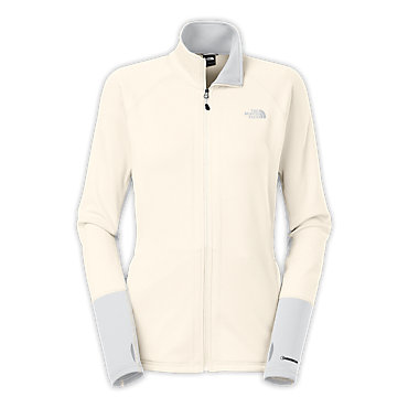photo: The North Face Women's Concavo Full Zip