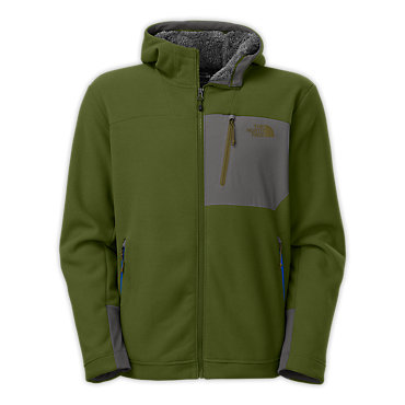 photo: The North Face Chimbarazo Full Zip Hoodie