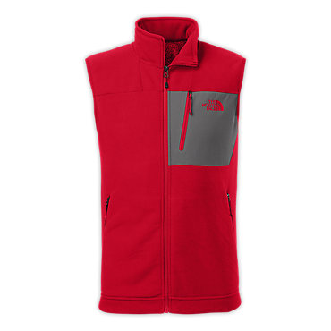 photo: The North Face Kids' Chimborazo Vest