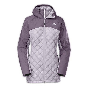The North Face Thermoball Duo Hooded Parka