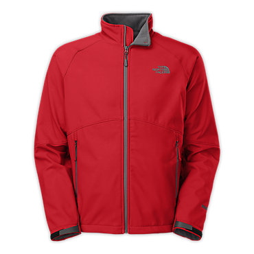 photo: The North Face Sentinel WindStopper Jacket fleece jacket