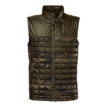 The North Face Thermoball Remix Vest