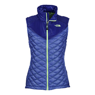 photo: The North Face Women's Thermoball Remix Vest