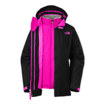 The North Face Reversible Mila Triclimate