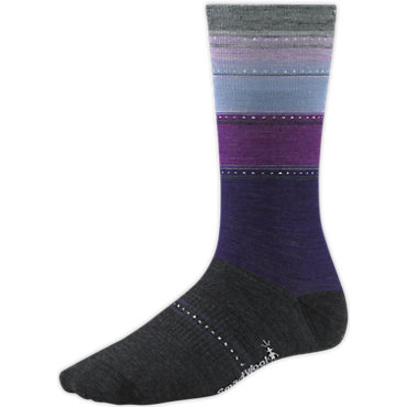 photo: Smartwool Sulawesi Stripe hiking/backpacking sock