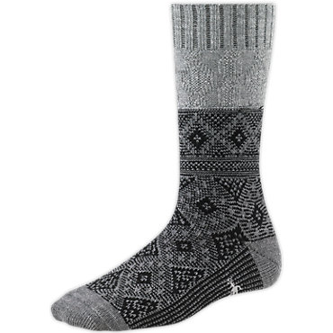 photo: The North Face Diamond Popcorn hiking/backpacking sock