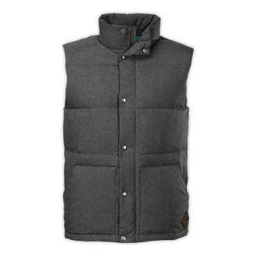 photo: The North Face Barrons Lake Vest