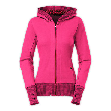 photo: The North Face Cloudcrest Full Zip Hoodie