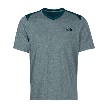 The North Face Reactor Short-Sleeve V-Neck