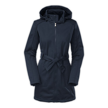 photo: The North Face Sashanna Softshell Jacket