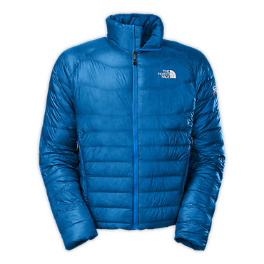 photo: The North Face Men's Super Diez Jacket down insulated jacket