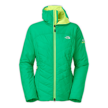 photo: The North Face Women's Victory Hooded Jacket