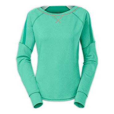 photo: The North Face Plyo Long-Sleeve Crew