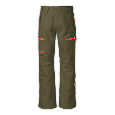 The North Face Fuse Brigandine Pants