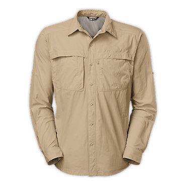 The North Face Long-Sleeve Cool Horizon Shirt
